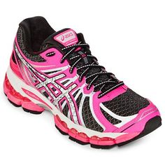 62223a088d337a ASICS® GEL-Nimbus 15 Lite Show Womens Running Shoes - jcpenney Ankle Pants