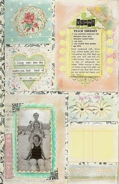 Karin's Art Journal