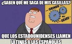 peter griffin meme latinas