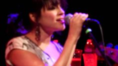 """Just like a Woman "" - Norah Jones - DylanFest - Nov 11 2013 - NYC (+pla..."