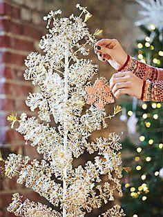 FP One Glitter Tree