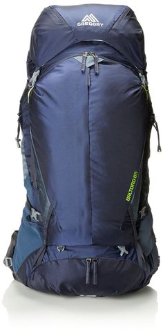 Gregory Mountain Products Men's Baltoro 65 Backpack >>> More info could be found at the image url.