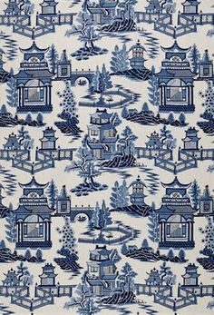 Blue Willow china design. This was another classical image that is synonymous with tea, emblazoned across crockery the world over. This is the image that turned my mind to the idea of focussing on Asian cultures and visuals as opposed to something more locally traditional.
