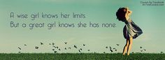 Cute Girly Quotes | Top 10 Free Girl and Women Facebook Timeline Cover Picture Download ...