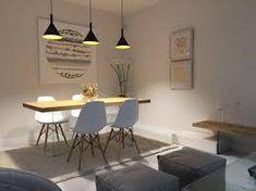 Bilderesultat for belysning over sofabord