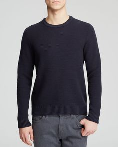 The Men's Store at Bloomingdale's Knit Sweater