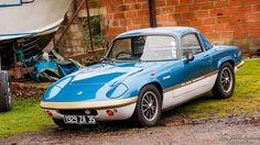 Lotus Elan 1968 - One of The Best Handling Cars Super Sport Cars, Cool Sports Cars, Lotus Elite, Lotus Car, British Sports Cars, Cute Cars, Small Cars, Amazing Cars, Car Car