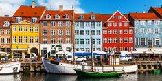 ab 288 € -- Citytrip nach Kopenhagen ins Designhotel & Flug