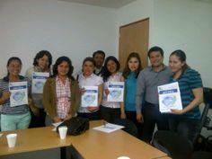 Ya concluimos el curso de #ISO22000:2005. ¡Gracias a todos los que asistieron a este excelente curso! (Abril, 2014)