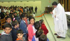 Misa de Navidad en nuestra Parroquia