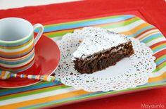 torta caprese #caprese #cake #chocolate