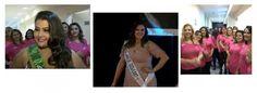 O Concurso Miss Plus Size 2015, que vestem manequim a partir de 44, reuniu cem representantes no Distrito Federal neste ano. A vencedora foi Camila Goulart, de 32 anos e manequim 48. Ela ganhou uma passagem para Paris e um contrato de trabalho de R$ 10 mil, além de treinamento com aulas de passarela e coreografia.