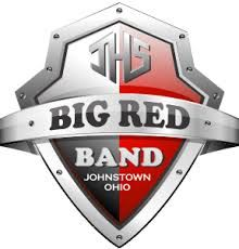 Johnstown-Monroe High School's Big Red Band is continuing its journey to get to the Outback Bowl in Tampa, Fla.