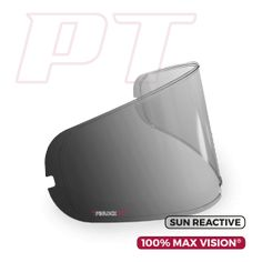 Pinlock Anti fog lens insert