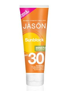Natural Sunscreens - Best Natural Sunscreen - The Daily Green