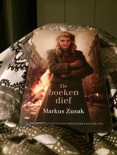 Pas een klein stukje gelezen, heel mooi boek!