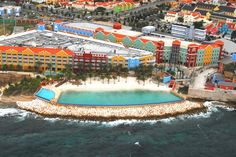 4 Best All Inclusive Resorts in Curacao (with Photos & Map) - Touropia