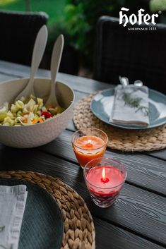 Shops, Serving Bowls, Breakfast, Tableware, Outdoor, Food, Candles, Morning Coffee, Outdoors