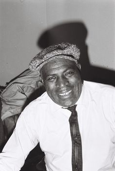 Howlin' Wolf (Photo by Brian Smith)