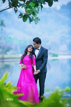 """KMJ Productions """"Portfolio"""" Love Story Shot - Bride and Groom in a Nice Outfits. Indian Wedding Couple Photography, Wedding Couple Photos, Bridal Photography, Wedding Couples, Indian Photography, Wedding Pictures, Photography Couples, Photography Ideas, Romantic Photography"""
