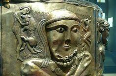 Bulgarien aus nzz.ch, 14. 6. 2009 Keltische Kunst sucht die Abstraktion Keltische Kunstwerke aus ganz Europa in Bern zu sehen Dass di...