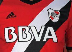 River Plate 2014/15 adidas Away Kit