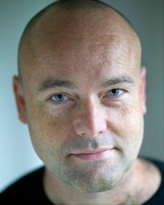 Peter Øvrig Knudsen. Foto: Poul Rasmussen 2008