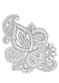 arTErapiaADULT FLOWERS COLORING BOOK PAGESMore Pins Like This At FOSTERGINGER @ Pinterest