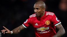 Manchester United full-back Ashley Young has been banned for three matches after accepting a Football Association charge of violent conduct. www.royalewins.net