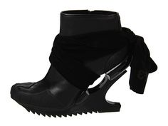 adidas Y-3 by Yohji Yamamoto Y-3 Nomad Wedge Black Y-3/Black Y-3 - Zappos.com Free Shipping BOTH Ways