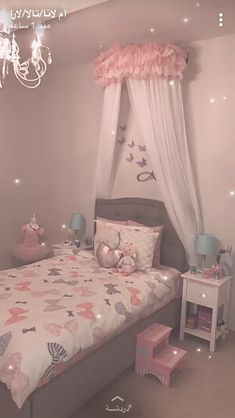 Designing the room is a huge angle concerning the eccentric strategies for youngsters. Kids Bedroom Designs, Cute Bedroom Ideas, Kids Room Design, Bedroom Themes, Girls Bedroom, Bedroom Decor, Toddler Room Decor, Toddler Rooms, Baby Room Decor