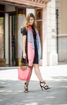 Black dress in summer? Yes! – Pepaloves