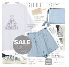 """""""YesStyle Polyvore Group """" Show us your YesStyle """""""" by pokadoll ❤ liked on Polyvore featuring Casetify, Spring, contest and yesstyle"""