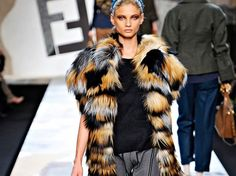 The Fendi Fall Couture show was just the tip of the iceberg for this booming industry.