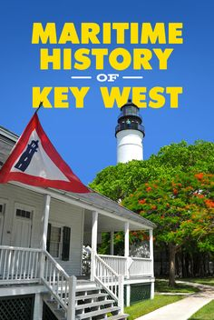 With its unique position 150 miles south of mainland Miami and 90 miles north of Cuba, it's only natural that Key West would have a rich maritime history. From explorers and pirates to fishermen and the Navy, the waters of Key West have proven ripe for discovery and adventure, as well as strategic territory for the US military. Here's the ultimate guide to Key West's maritime history.