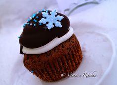 Viera´s Kitchen: Küss-mich-Cupcakes
