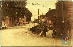 Historische Werkgroep Spaarndam