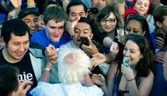 Do Bernie Sanders, One Direction Have The Same Fans?