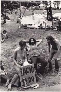 My people lol...Woodstock