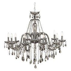 Omni Chandelier | Hanging Lamps | Lighting | Decor | Z Gallerie  For my dream closet