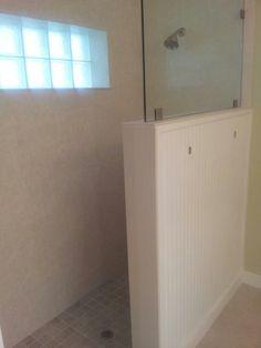 Bathroom idea...