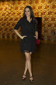 Fernanda Tavares (Foto: Edu Saraiva / Revista QUEM)