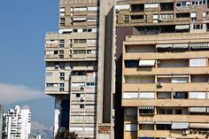 Chorwacja - Split Croatia - Split  #split #chorwacja #hrvatska #croatia #croatien #budynek #mieszkania #building #flat #city