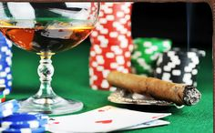 Bachelor / Bachelorette Party Ideas: Poker Tournament.  Rent professional equipment and just add pizza and beer. Visit site for additional ideas.