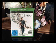 Meine Spiel und Filmwelt: Quantum Break  - [Xbox One Game]