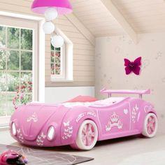 Kρεβάτι αυτοκίνητο Princess Extreme