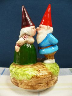 !...LOL..I resemble this woman gnome and so does my gnome man..awwe  <3