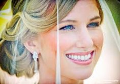over the face wedding veils - Google Search