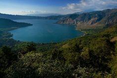 Lagunas de Guatemala