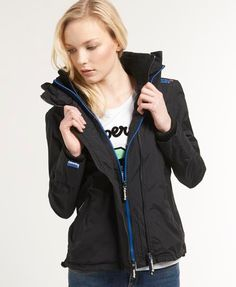 Superdry Technical Windcheater